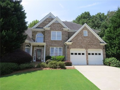 2675 Almont Way, Roswell, GA 30076 - MLS#: 6058795