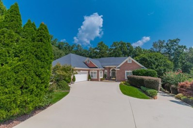 3672 Maple Valley Dr, Buford, GA 30519 - MLS#: 6058838