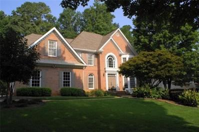 420 Oak Laurel Cts, Johns Creek, GA 30022 - MLS#: 6058865
