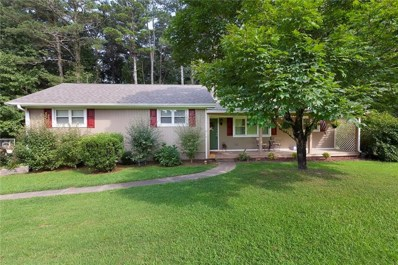 521 Rivercrest Dr, Woodstock, GA 30188 - MLS#: 6058867