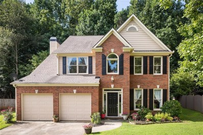 545 Camber Woods Dr, Roswell, GA 30076 - MLS#: 6058876
