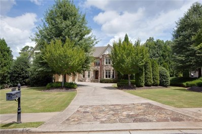15855 Winterfield Way, Milton, GA 30004 - MLS#: 6058886