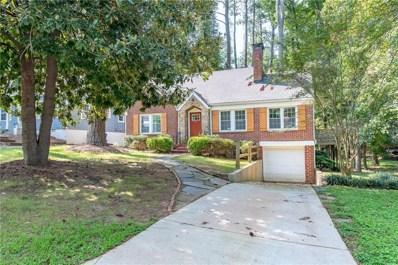 1732 Westhaven Dr SW, Atlanta, GA 30311 - MLS#: 6058937