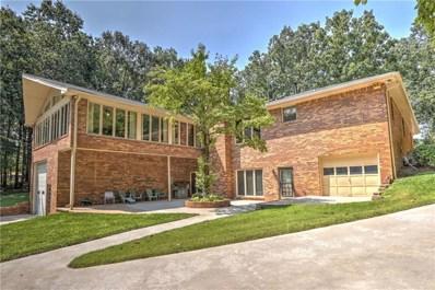 1370 Mountain Lake Dr, Auburn, GA 30011 - MLS#: 6058962