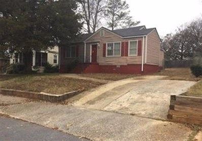 1863 Chapman Ave, East Point, GA 30344 - MLS#: 6058968