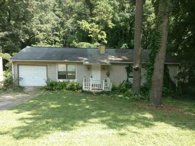 1454 Cobb Branch Dr, Decatur, GA 30032 - MLS#: 6059022