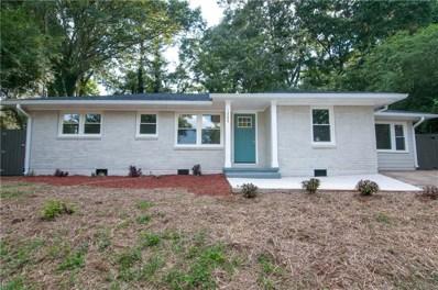 1865 SE Winthrop Dr, Atlanta, GA 30316 - #: 6059064