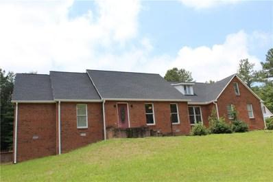 Euharlee Five Forks Rd, Cartersville, GA 30120 - MLS#: 6059081