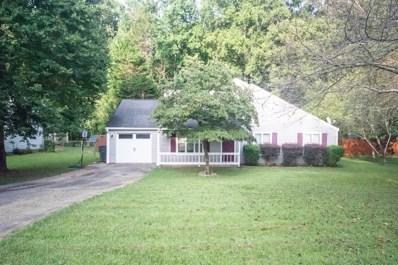 106 Riverchase Dr, Woodstock, GA 30188 - MLS#: 6059083