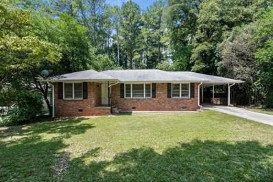 951 Homewood Cts, Decatur, GA 30033 - MLS#: 6059103