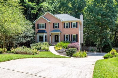 525 Birch Ridge Cts, Roswell, GA 30076 - MLS#: 6059128