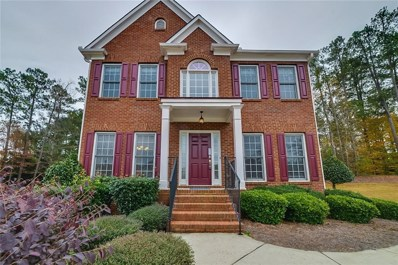 1560 Laurelhill Dr, Lawrenceville, GA 30044 - MLS#: 6059145