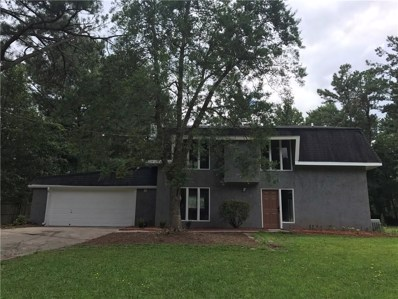 3820 Manor House Dr, Marietta, GA 30062 - MLS#: 6059151