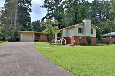 1942 Darrell Drive, Marietta, GA 30006 - #: 6059160