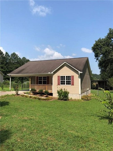 931 Franklin Rd SW, Plainville, GA 30733 - MLS#: 6059176