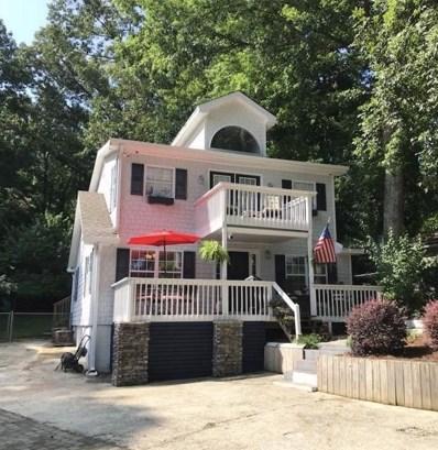 34 Pauline St, Monticello, GA 31064 - #: 6059183