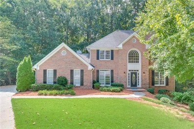 1252 Rivermark Cts, Lawrenceville, GA 30043 - MLS#: 6059185