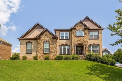 2234 Chaseford Ln, Powder Springs, GA 30127 - MLS#: 6059187