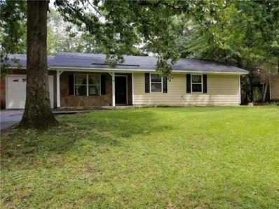 86 Floyd St, Lawrenceville, GA 30046 - MLS#: 6059225