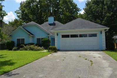 10 Cindy Cts, Hampton, GA 30228 - MLS#: 6059242