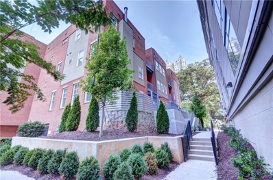 199 12th St NE UNIT 8, Atlanta, GA 30309 - MLS#: 6059252