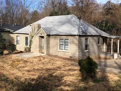 1812 Braeburn Cir, Atlanta, GA 30316 - #: 6059296