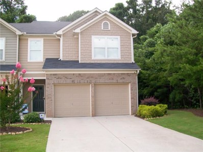 1483 Park Brooke Cir SW UNIT 4, Marietta, GA 30008 - MLS#: 6059343