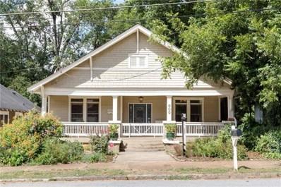 809 Essie Ave SE, Atlanta, GA 30316 - MLS#: 6059401