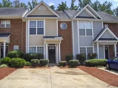197 Pearl Chambers Dr, Dawsonville, GA 30534 - MLS#: 6059405
