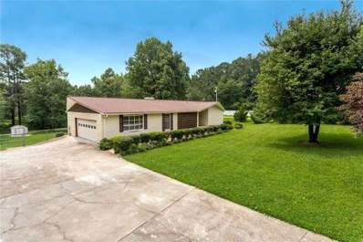 671 Shiloh Road NW, Kennesaw, GA 30144 - MLS#: 6059409