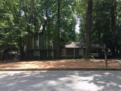 594 Country Lane Dr, Jonesboro, GA 30238 - MLS#: 6059410
