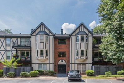 6851 Roswell Rd UNIT F-14, Atlanta, GA 30328 - MLS#: 6059452