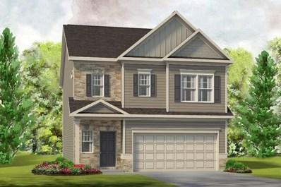 232 Hickory Commons Way, Canton, GA 30115 - MLS#: 6059471