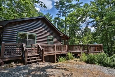1380 Hidden Lake Dr, Cherry Log, GA 30522 - MLS#: 6059554