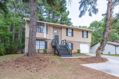 5566 Marbut Rd, Lithonia, GA 30058 - MLS#: 6059612