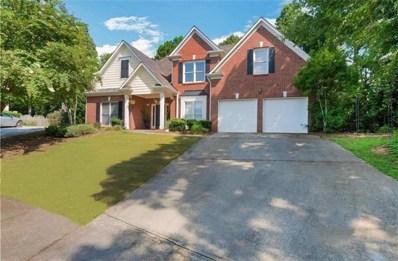 3378 Greens Ridge Cts, Dacula, GA 30019 - MLS#: 6059655