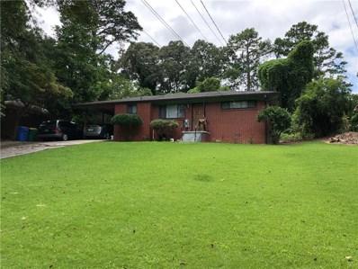 4303 Brookside Dr, Forest Park, GA 30297 - MLS#: 6059685