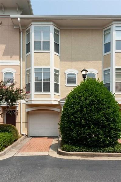375 Highland Avenue NE UNIT 203, Atlanta, GA 30312 - MLS#: 6059704