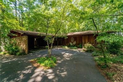 3354 Timberlake Rd NW, Kennesaw, GA 30144 - MLS#: 6059710