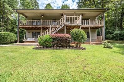 510 Bentwood Drive, Woodstock, GA 30189 - MLS#: 6059730