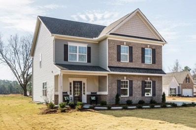 217 Persian Ivy Way, Dallas, GA 30132 - MLS#: 6059745