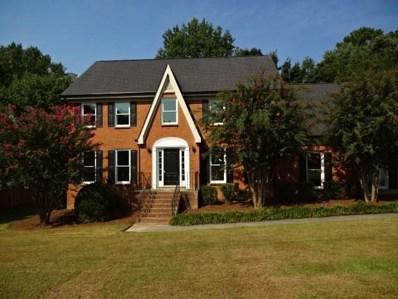 3041 Hampton Ridge Way, Snellville, GA 30078 - MLS#: 6059755