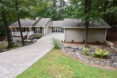 157 Pinebrook Drive, Waleska, GA 30183 - MLS#: 6059756