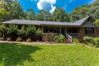 328 Tulipwood Cir SW, Conyers, GA 30094 - MLS#: 6059783