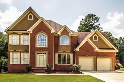 3497 Hickory Walk Ln, Ellenwood, GA 30294 - MLS#: 6059850
