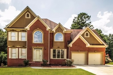 3497 Hickory Walk Lane, Ellenwood, GA 30294 - MLS#: 6059850