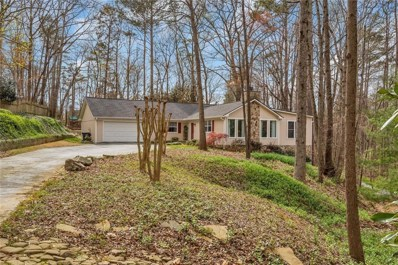 4070 S Berkeley Lake Rd NW, Berkeley Lake, GA 30096 - MLS#: 6059865