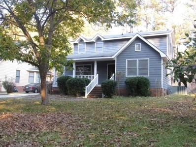 1027 River Bend Court, Riverdale, GA 30296 - MLS#: 6059869