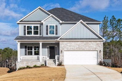 255 Lilyfield Lane, Acworth, GA 30101 - MLS#: 6059895