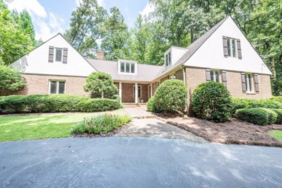 687 N Saint Marys Lane NW, Marietta, GA 30064 - MLS#: 6059982